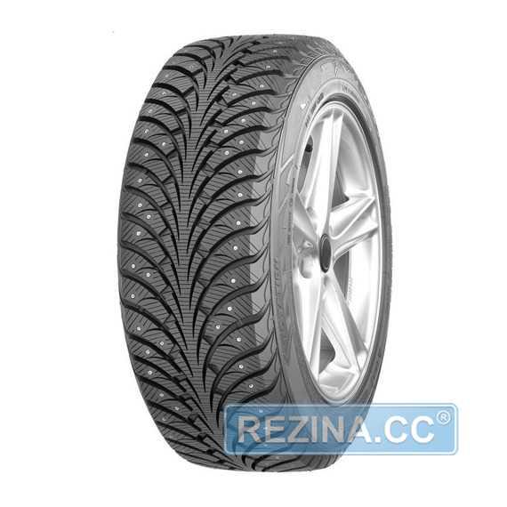 Купить Зимняя шина SAVA Eskimo Stud 195/65R15 91T (Шип)