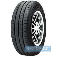Купить Летняя шина HANKOOK Radial RA28 205/65R16C 107T