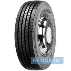 Купить DUNLOP SP 344 (рулевая) 275/70R22.5 148/145M