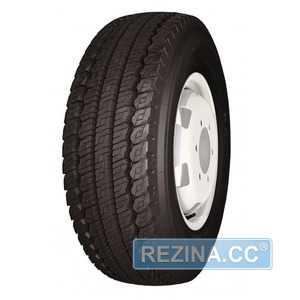 Купить КАМА (НкШЗ) NU-301 (универсальная) 275/70R22.5 148/145J