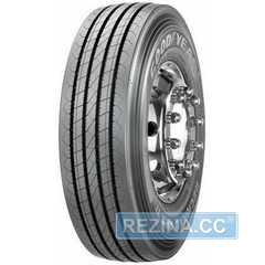 Купить GOODYEAR Regional RHS 2 (рулевая) 265/70R19.5 140/138M