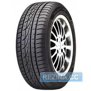 Купить Зимняя шина HANKOOK Winter I*cept Evo W 310 205/55R16 91V Run Flat