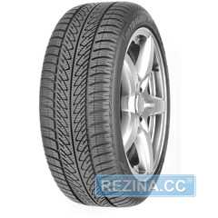 Купить Зимняя шина GOODYEAR UltraGrip 8 Performance 255/60R18 108H