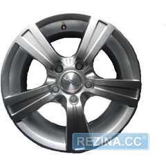 Купить LAWU LW 219 HS R15 W6.5 PCD5x112 ET35 DIA73.1