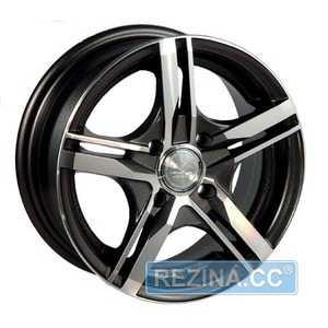 Купить LEAGUE LG 007 FMGM2 R15 W7 PCD5x112 ET37 DIA73.1