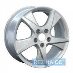 Купить ZUMBO RF 0577 S R16 W6.5 PCD5x114.3 ET45 DIA64.1