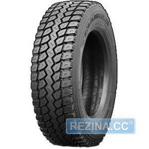 Купить TRIANGLE TR689А 235/75(9.25) R17.5 141J