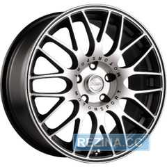 RW (RACING WHEELS) H431 DBF/P - rezina.cc