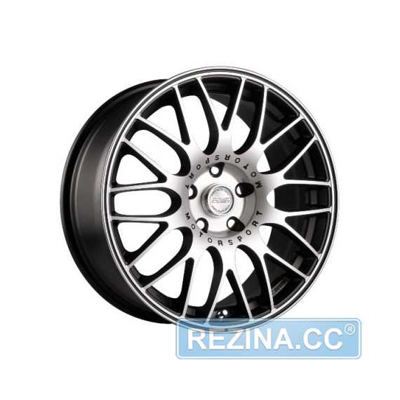 RW (RACING WHEELS) H431 DBF/P - rezina.cc