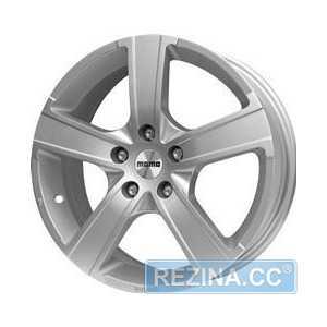 Купить MOMO WinPro Silver R16 W6.5 PCD5x112 ET45 DIA72.3