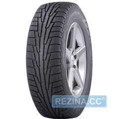 Купить Зимняя шина Nokian Nordman RS2 SUV 225/55R18 102R