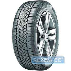 Купить Зимняя шина LASSA Snoways 3 235/45R17 97V