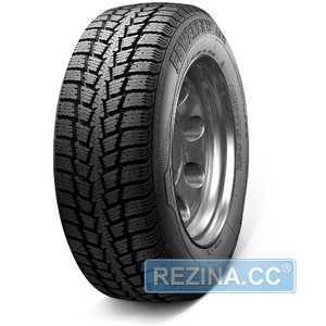 Купить Зимняя шина KUMHO Power Grip KC11 185/80R14C 102Q (Под шип)