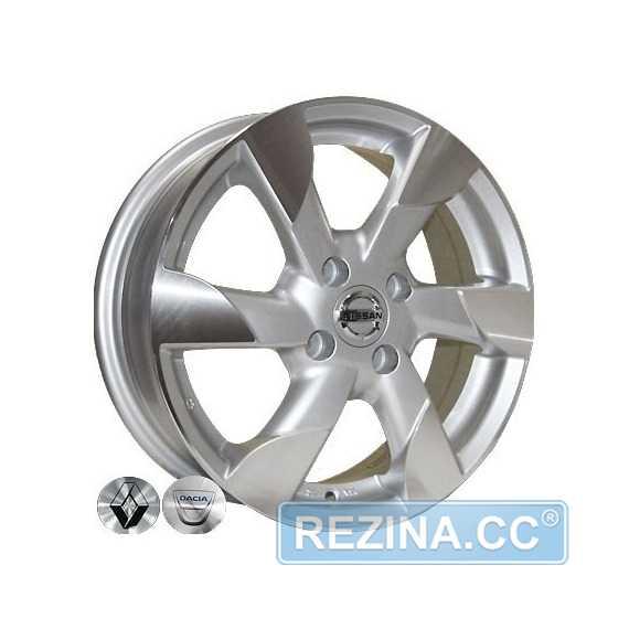 REPLICA Nissan 7319 SP - rezina.cc