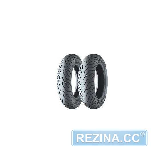 MICHELIN City Grip - rezina.cc