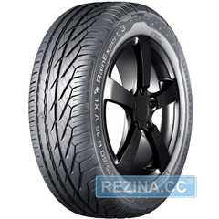 Купить Летняя шина UNIROYAL RainExpert 3 SUV 235/60R18 107V