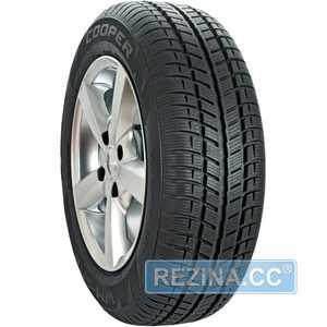 Купить Зимняя шина COOPER Weather Master SA2 Plus 245/40R18 97V