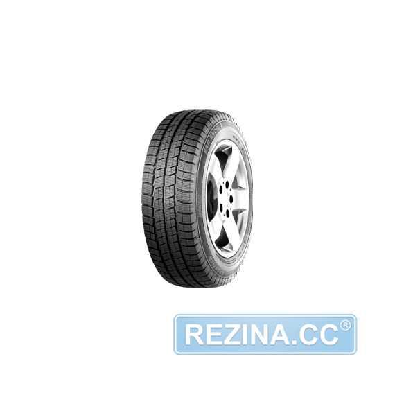 Зимняя шина PAXARO Van Winter - rezina.cc