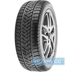 Купить Зимняя шина PIRELLI Winter SottoZero Serie 3 205/40R18 86V Run Flat