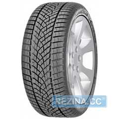 Зимняя шина GOODYEAR UltraGrip Performance G1 - rezina.cc