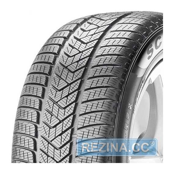 Купить Зимняя шина PIRELLI Scorpion Winter 255/55R19 111H