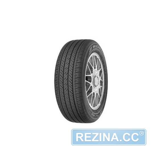 Летняя шина MICHELIN Primacy MXM4 - rezina.cc