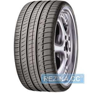 Купить Летняя шина MICHELIN Pilot Sport PS2 245/40R18 93Y Run Flat