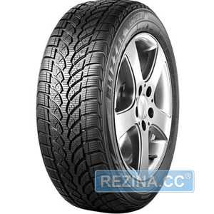 Купить Зимняя шина BRIDGESTONE Blizzak LM-32 235/60R17 102H