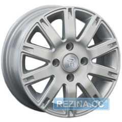 Купить REPLICA FD20 S R14 W5.5 PCD4x108 ET37.5 HUB63.3