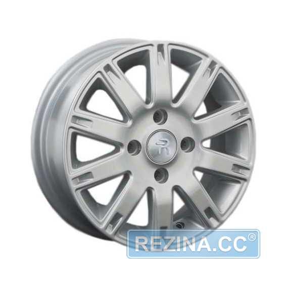 REPLICA FD20 S - rezina.cc