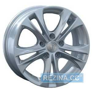 Купить REPLICA HND57 S R16 W6.5 PCD5x114.3 ET43 HUB67.1