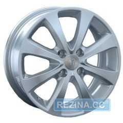 Купить REPLICA HND 73 S R15 W6 PCD4x114.3 ET46 HUB67.1