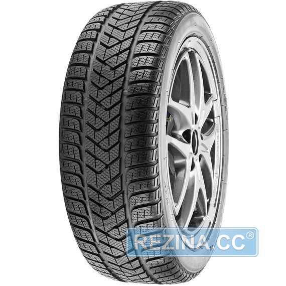 Купить Зимняя шина PIRELLI Winter SottoZero Serie 3 225/55R18 98H