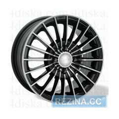 Купить AITL 715 BM R16 W6.5 PCD5x100 ET40 DIA56.1