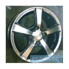 Купить AITL 574 HS R15 W6.5 PCD5x100 ET38 DIA67.1