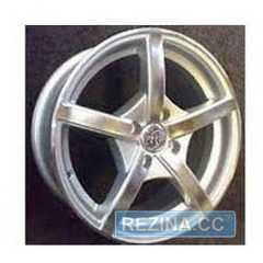 Купить AITL Z 217 SM R16 W6.5 PCD5x105 ET39 DIA56.6
