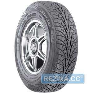 Купить Зимняя шина ROSAVA Snowgard 205/65R15 94H (Под шип)
