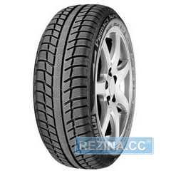 Купить Зимняя шина MICHELIN Primacy Alpin PA3 205/55R16 94H