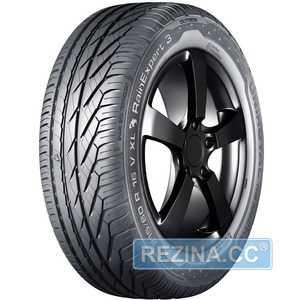 Купить Летняя шина UNIROYAL RainExpert 3 SUV 215/65R16 98H