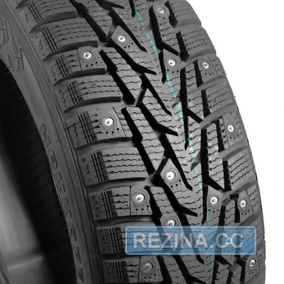 Купить Зимняя шина NOKIAN Hakkapeliitta 8 SUV 215/55R18 99T (Шип)
