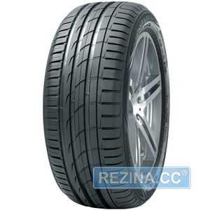 Купить Летняя шина NOKIAN Hakka Black SUV 275/45R19 108Y