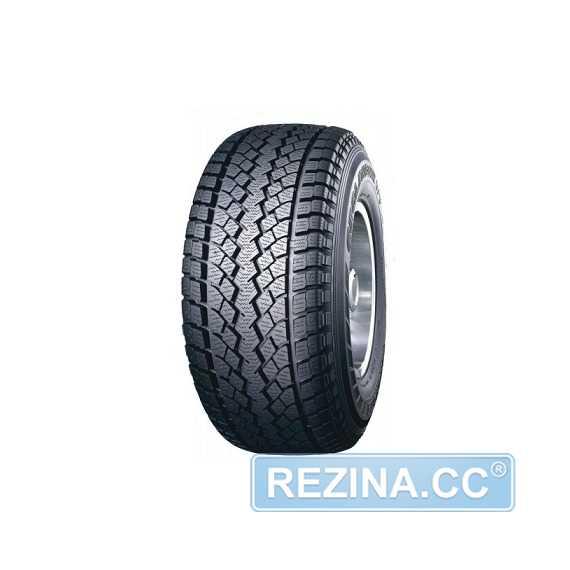 Зимняя шина YOKOHAMA Geolandar I/T G071 Plus - rezina.cc