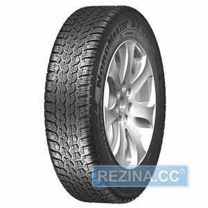 Купить Зимняя шина AMTEL NordMaster ST-310 215/55R16 93T (Под шип)