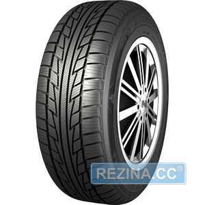 Купить Зимняя шина NANKANG SV-2 205/45R17 88V