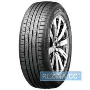 Купить Летняя шина Roadstone N Blue ECO 205/55R16 91V
