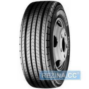 Купить BRIDGESTONE R227 (рулевая) 225/75 R17.5 129/127M