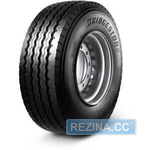Купить BRIDGESTONE R168 385/55 R22.5 160K