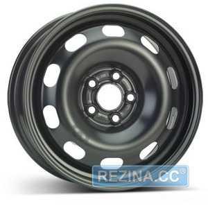 Купить ALST (KFZ) 8380 B R15 W6 PCD5x100 ET38 DIA57