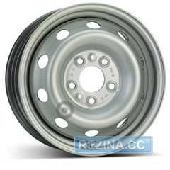 Купить ALST (KFZ) 4011 S R15 W6 PCD5x118 ET68 DIA71.1