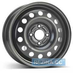 Купить ALST (KFZ) 8200 B R15 W6 PCD4x108 ET52.5 DIA63.3